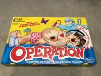 Operation - Brand New, Sealed Box