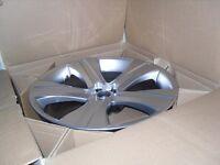 "brand new set of 3 22"" alloy wheels"