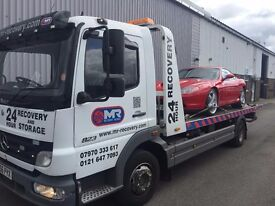 cheap car recovery in birmingham 24/7 £30 0nly cheap recovery birmingham 24 hour recovery £30only