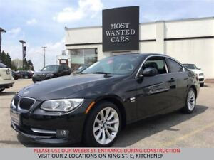 2012 BMW 335i xDrive | *COUPE* | NO ACCIDENTS | SUNROOF