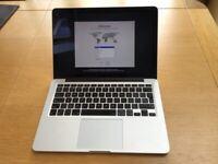 Apple 13.3 inch MacBook Pro