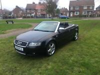 2004 Audi A4 s line 1.8 turbo Quattro roof works perfect very clean