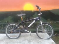TREK BMX Old Skool Barn Yard Find Easy Repair Project Bike