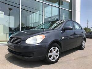 2007 Hyundai Accent Automatique. ** TRES PROPRE ** AUBAINE **