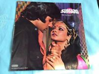 SUHAAG - Amitabh Bachans movie - DVD - Good Condition