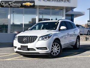 2016 BUICK ENCLAVE ***LOADED***