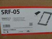KEYLITE ROOF WINDOW FLASHING KIT x 2, 1180 x 780 mm