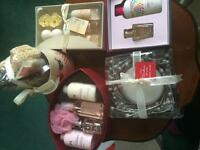 JOB LOT GIFT SETS x5