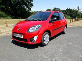 2007 Renault Twingo only 54000 miles mot March 2019