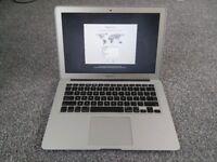 2015 13 inch Macbook Air 4gb 128gb