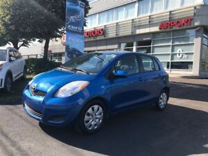 2010 Toyota Yaris AIR/CRUISE/AMFM