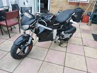 Gilera dna125 for sale or swap
