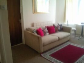 one bedroom flats/off Newport rd. fully fitted apartments/no fees