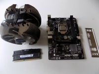 Intel i5 4690K Bundle