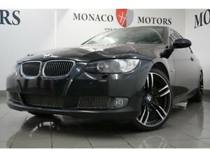 2008 BMW 3 Series 335xi Premium Elect. Seats Paddle Shifter Sunr