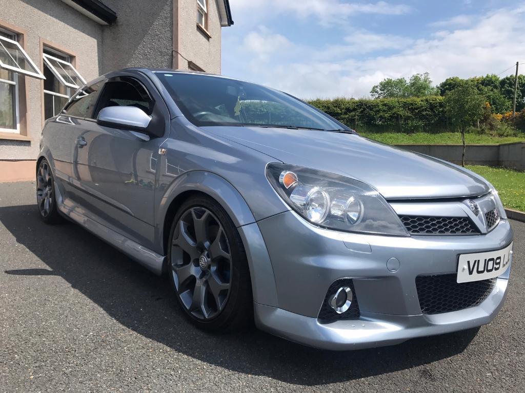 2009 Vauxhall Astra vxr  (Swap,px,Lexus,altezza,civic,integra,BMW,subaru,Audi,golf,s14,skyline,Sierra  | in Cookstown, County Tyrone | Gumtree