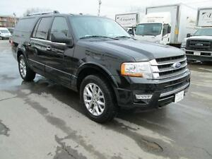 2016 Ford Expedition