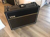 Voc AC30 VR guitar amplifier