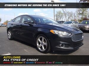 2014 Ford Fusion REAR VIEW CAMERA