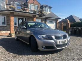 image for BMW 3Series 320D Efficient Dynamics