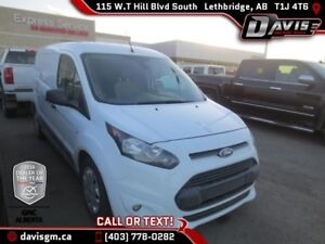 2015 Ford Transit Connect XLT AWAITING PREPARATION