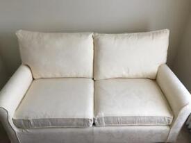 Multiyork Liberty Cream Sofa Bed