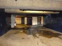 HAMPSTEAD Corner of Steeles Road & Fellowes Road Garage To Let