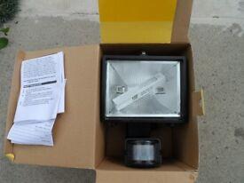 400 watt Motion Sensor Floodlight