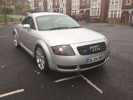 Audi TT only £2290