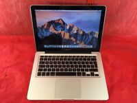 Macbook Pro 13 inch A1278 2.3GHz Intel Core i5 4GB RAM 500GB 2011 + WARRANTY, NO OFFERS - L660