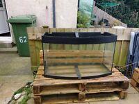 Fish tank 3 foot