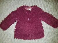 Girls 2-3 years jacket/coat