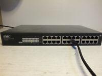 SMC EZ Switch 1024DT