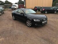 For Sale Only Audi A5 2.0 TFSI 2009
