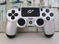 PS4 Controller a limited edition Gran Turismo