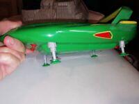 Thunderbird 2 toy