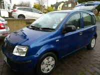 **BARGAIN** Fiat Panda 1.1 Eco Active 5dr- £20 tax, 1 lady owner from new, FSH!!!