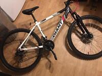 Giant mountain bike 26inch