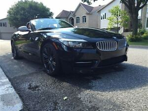2011 BMW Z4 sDrive35is Roadster