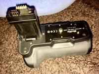 BATTERY GRIP CANON COMPATIBLE