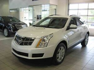 2012 CADILLAC SRX Base-Traction avant