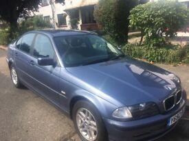 BMW 318iSE