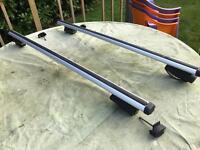 Roof bars - Renault Grand Scenic
