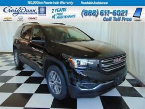 2017 GMC Acadia SLE-2 All Wheel Drive * All-Terrain Package *