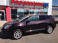 2012 Nissan Rogue SV, FWD, ALLOYS, SUNROOF, PWR GROUP, CRUISE