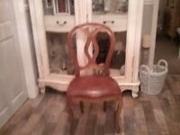 Beautiful Hall /Bedroom chair
