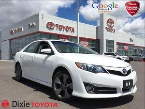 2014 Toyota Camry -