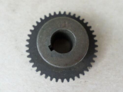 Boston Gear 41 Steel Spur Gear