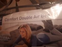 Brand new comfort air bed £10