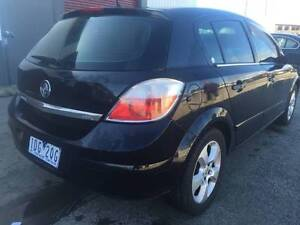 2005 Holden Astra CDX - Finance or (*Rent-To-Own *$55pw) North Geelong Geelong City Preview